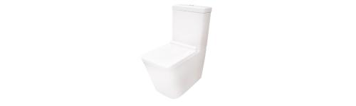 WC - bidety, pisuary, Miski WC - wyposażenie łazienek | Era Łazienki